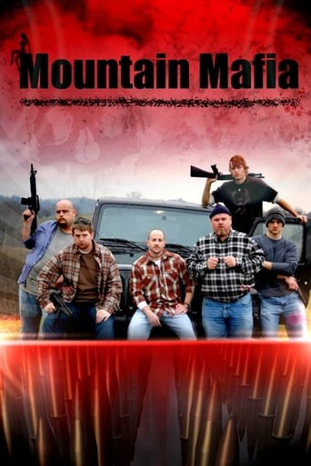 Poster of Mountain Mafia