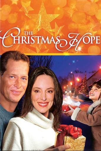 Poster of The Christmas Hope