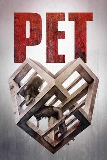 Poster of Pet