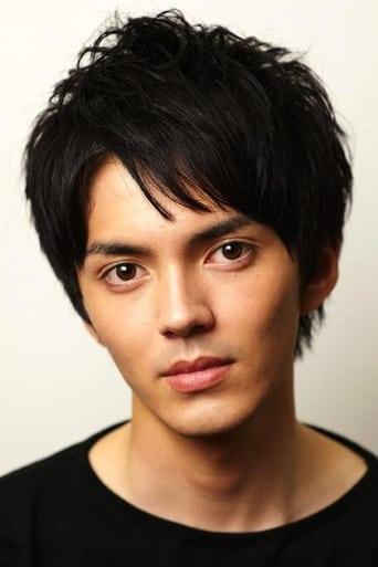 Image of Kento Hayashi