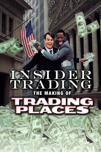 Poster of Insider Trading: The Making of 'Trading Places'