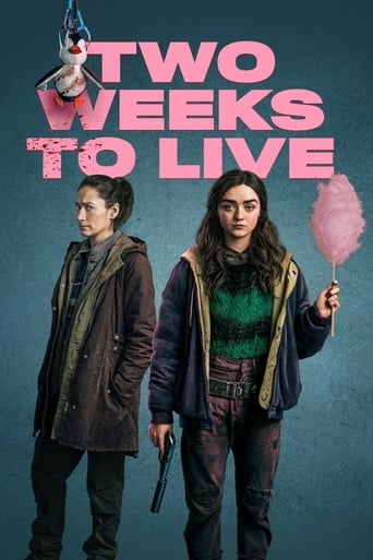 Poster of Two Weeks to Live