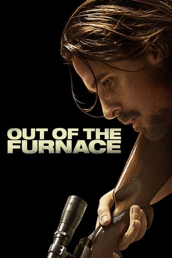 Poster of Out of the Furnace