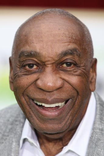 Image of Bill Cobbs