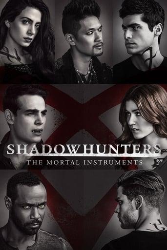 Prieblandos medžiotojai / Shadowhunters (2017) 2 Sezonas LT SUB