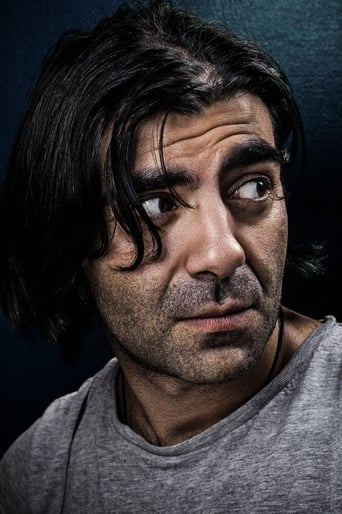 Image of Fatih Akin