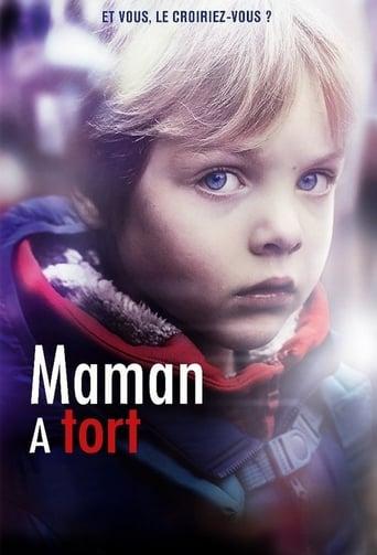 Poster of Maman a tort