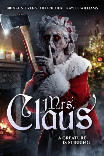 Poster of Mrs. Claus
