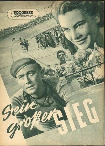 Poster of Sein großer Sieg