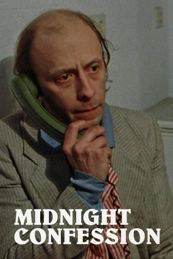 Poster of Midnight Confession
