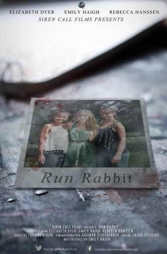 Poster of Run Rabbit