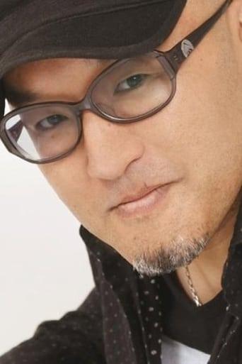 Image of Fumihiko Tachiki