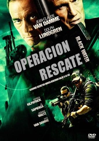 Poster of Operación rescate