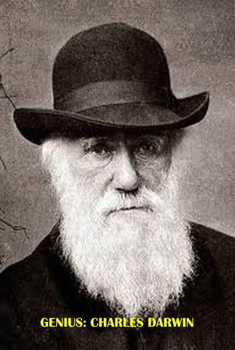 Poster of Genius: Charles Darwin