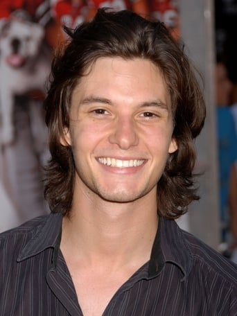 Image of Ben Barnes