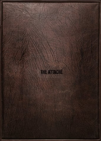 Poster of The Attaché