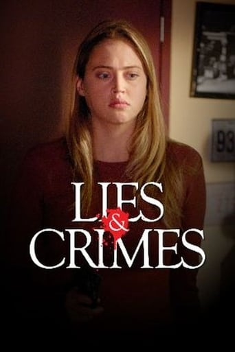 Poster of Lies and Crimes