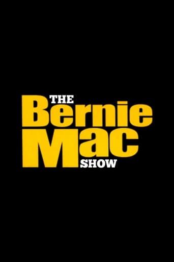Poster of The Bernie Mac Show
