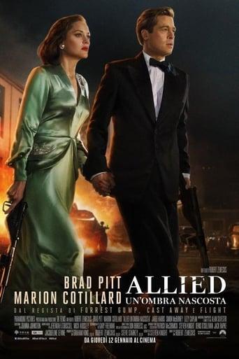 Allied - Un'ombra nascosta wikipedia