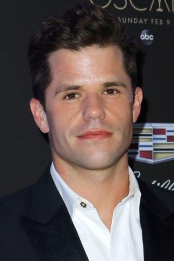 Image of Charlie Carver