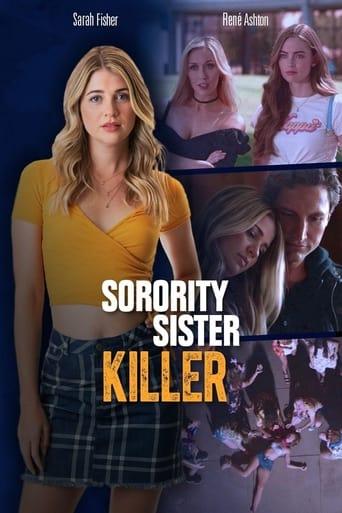 Poster of Sorority Sister Killer