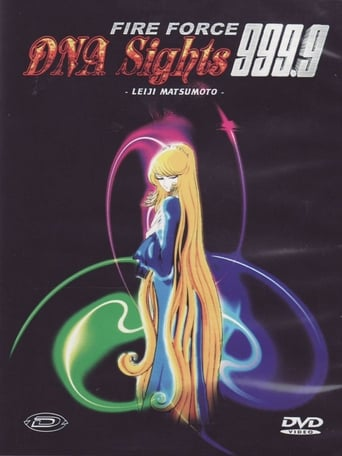 Poster of DNA Sights 999.9