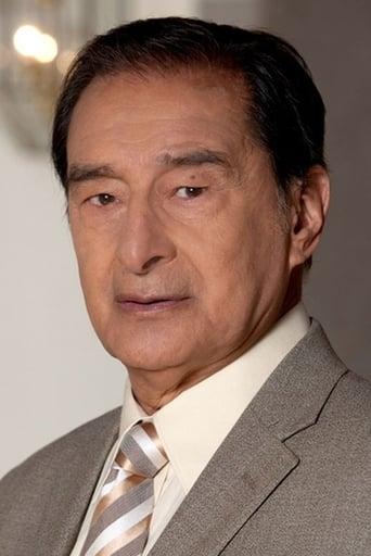 Image of Antonio Medellin