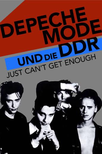 Poster of Depeche Mode und die DDR