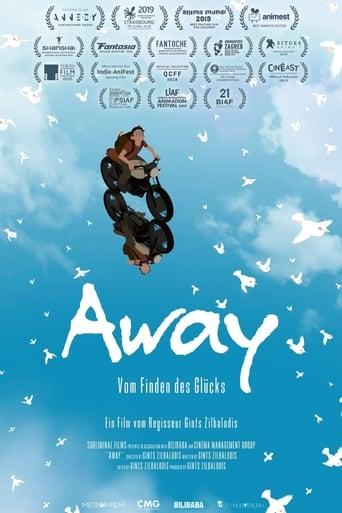Away - A Viagem