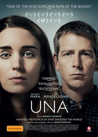 Poster of Una