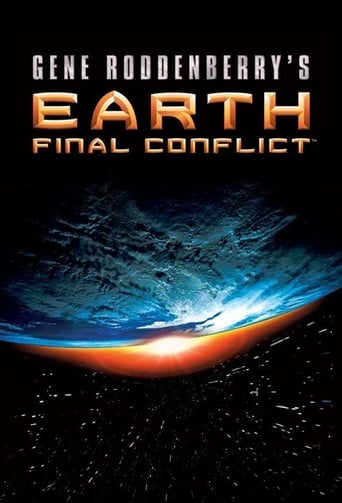 Poster of Earth: Final Conflict