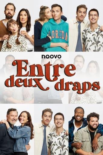 Poster of Entre deux draps