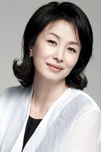 Image of Kim Mi-sook