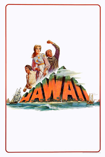 Poster of Hawaii