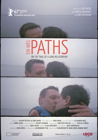 Poster of Paths