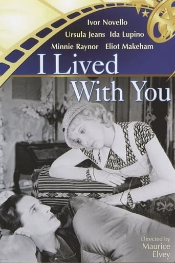 Poster of I Lived with You