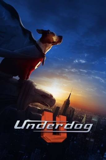 Poster of Underdog