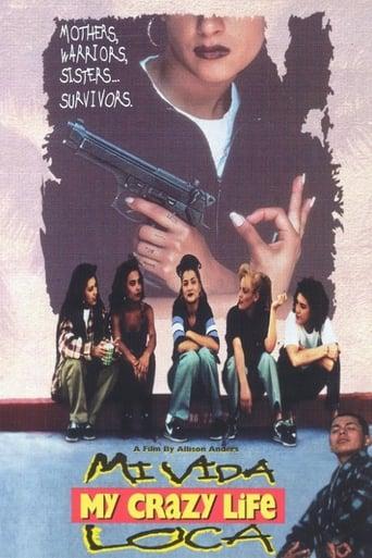 Poster of Mi Vida Loca