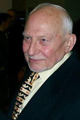 Image of John Cater