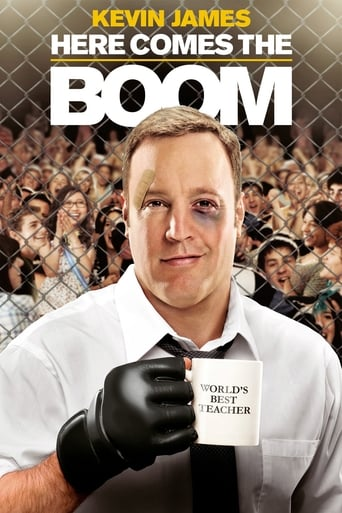 Poster of Here Comes the Boom