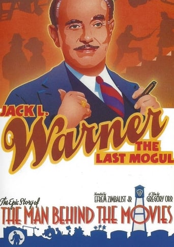 Jack L. Warner: The Last Mogul