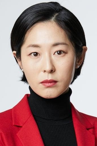 Image of Kang Mal-geum