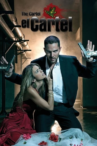 Poster of The Cartel