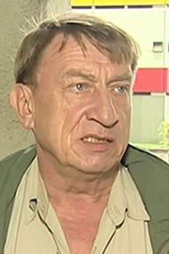 Image of Ryszard Mróz