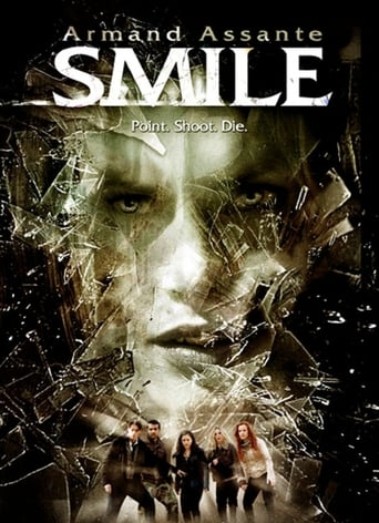 Poster of Smile