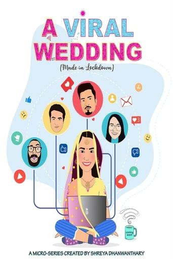 Poster of A Viral Wedding