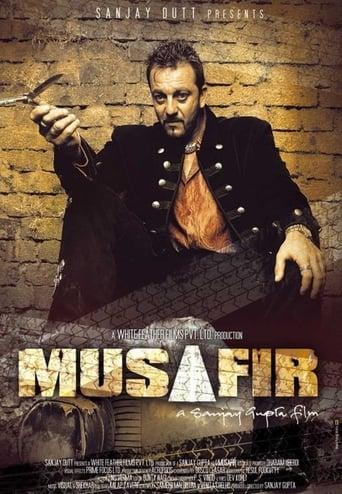 Poster of Musafir