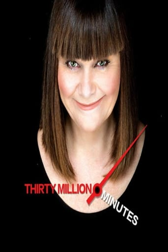 Poster of Dawn French Live: 30 Million Minutes