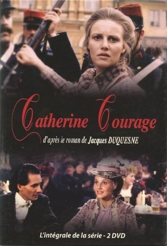 Poster of Catherine Courage