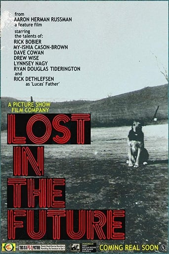 Poster of Lost in the Future